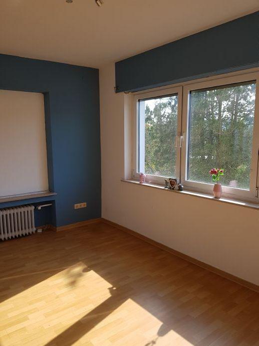 WGgeeignete und haustierfreundliche Wohnung in Nunkirchen