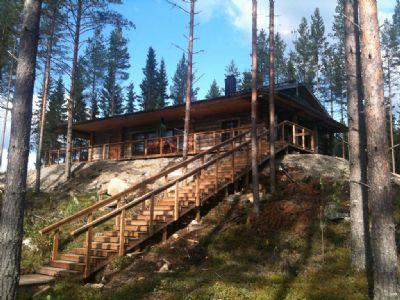 Kosula (Tuusniemi) Häuser, Kosula (Tuusniemi) Haus kaufen