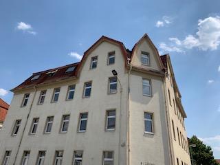 Neu sanierte Zweizimmerwohnung in Großzschocher zu vermieten
