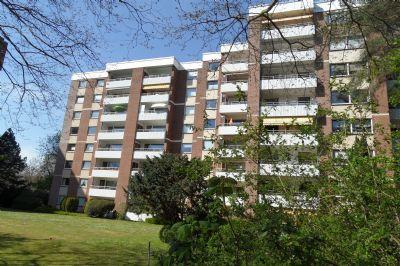 Großzügige 3-Zimmer-Wohnung mit Balkon und Aufzug in guter Lage