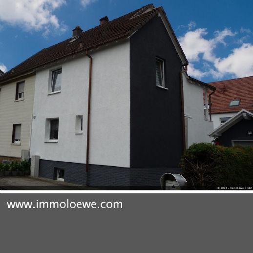Doppelhaushälfte (nur an Kapital-Anleger mit Vermietung an Verkäufer!!!)