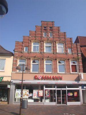 Nienburg Ladenlokale, Ladenflächen