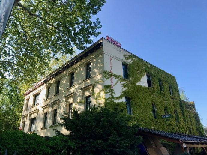 Mehrfamilienhaus Nähe Wildpark zum Aus.- und Umbau zu verkaufen