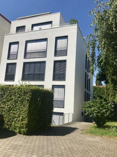 Loftwohnung in Offenbach am Main mit Dachterrasse