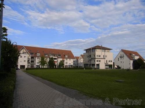 2 Zimmer-Maisonette-Wohnung in Kesselsdorf