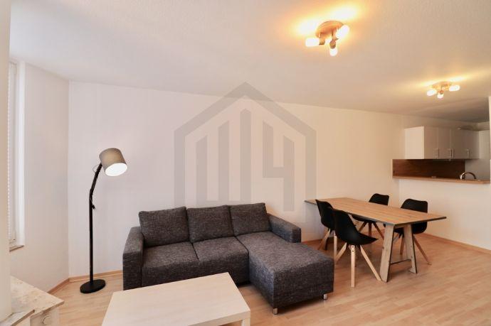 1,5 Zimmer Wohnung in Karlsruhe (Innenstadt)