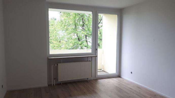 3-Zimmer-Wohnung im 3. OG in München zu vermieten