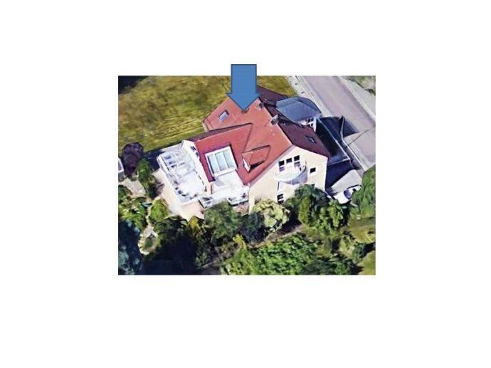 Individuelles Wohnen und Arbeiten unter einem Dach in einer der begehrtesten Wohnlagen Schwabachs