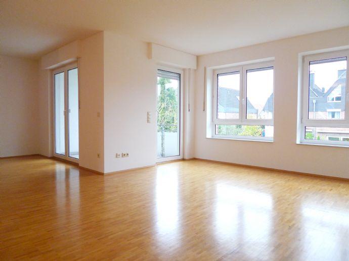 Schicke 4-Zimmer-Maisonette-Wohnung in Meerbusch - Einziehen und Wohlfühlen!