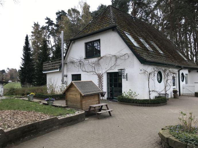 VON PRIVAT - Charmantes ehemaliges Landgasthaus, moderner Innenausbau (Bitte keine Makleranfragen)