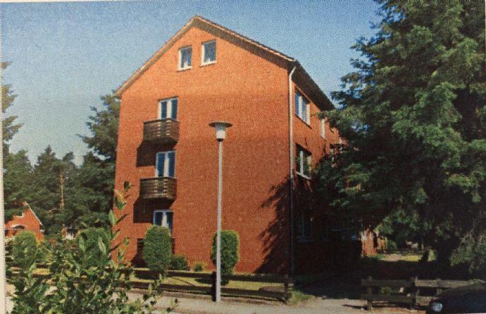 2 Zimmer Wohnung in Muster, Örtze