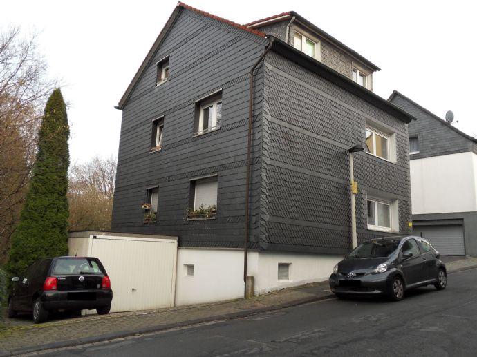 Mehrfamilienhaus mit 4 Wohneinheiten in guter Lage