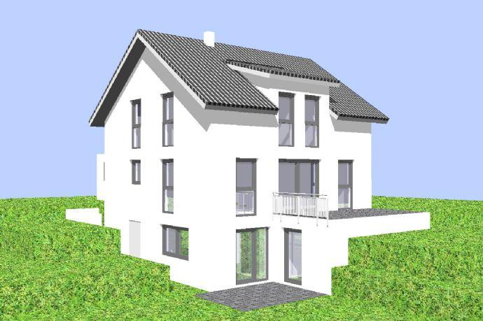 Bezauberndes Einfamilienhaus mit Einliegerwohnung, Schlüsselfertig oder als Rohbau