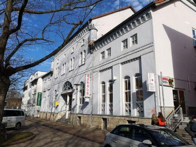 Nordhausen Wohnungen, Nordhausen Wohnung mieten