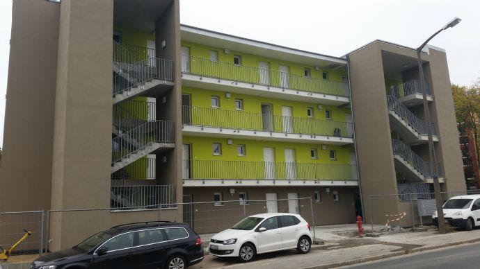Studentenwohnheim my:app 1Z. 29qm KfW70