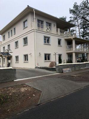 Bad Saarow Büros, Büroräume, Büroflächen