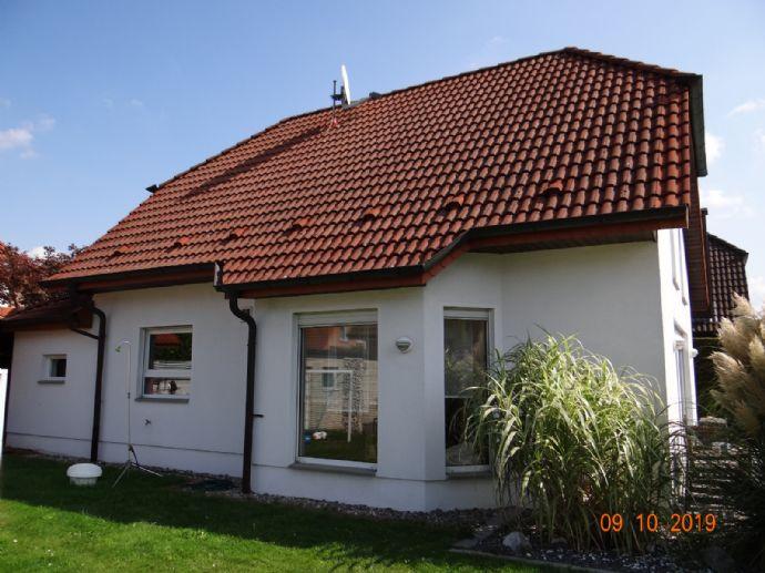 Einfamilienhaus für Sie und ihre Familie
