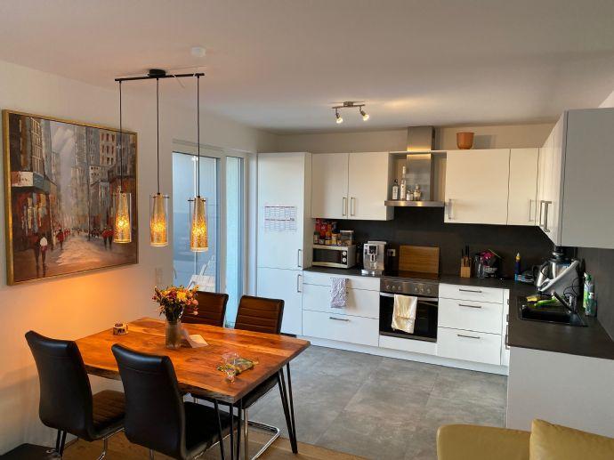 Helle 2-Zimmer-Wohnung in optimaler Lage - Bad Homburg