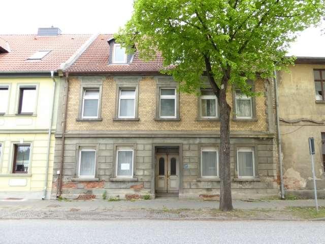 Stadthaus in Güsten sucht neuen Eigentümer