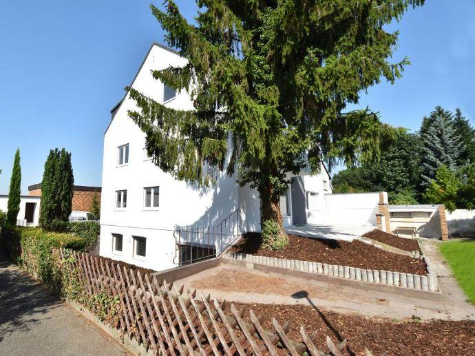Sonnige 3 Zimmer Wohnung - Erstbezug nach Modernisierung - mit Kaufoption