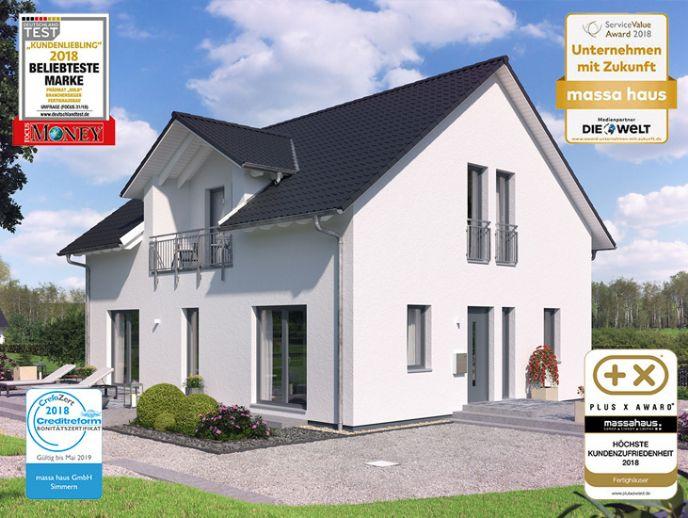 Realisieren Sie Ihr Traumhaus auf Ihrem Grundstück