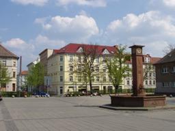 2,5 Zimmer in der Altstadt