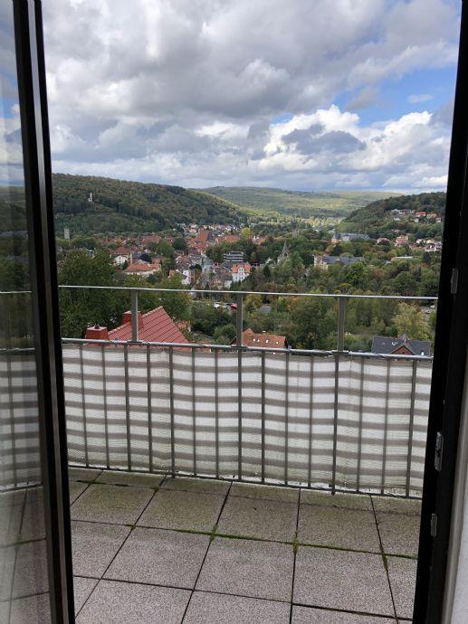 Genießen Sie die Schöne Aussicht -3ZKB Wohnung, sofort frei!