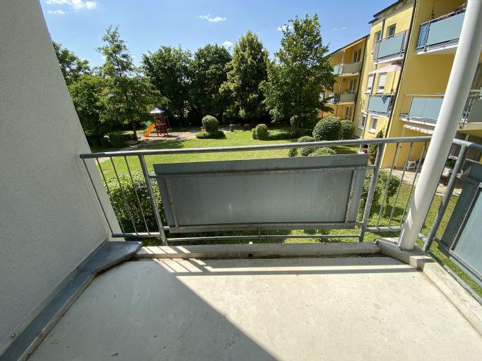 3-Zi -Whg mit Balkon Wohnberechtigungsschein