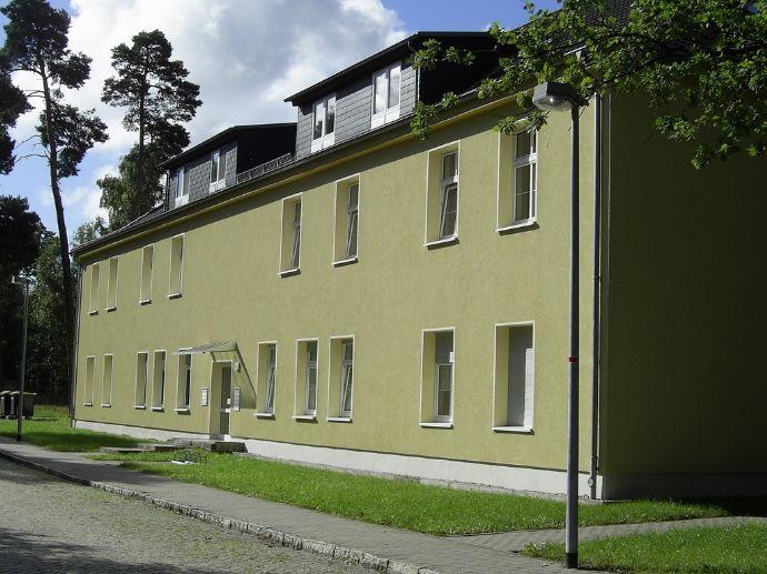 3-Zimmer-Wohnung im Erdgeschoss zum Kauf