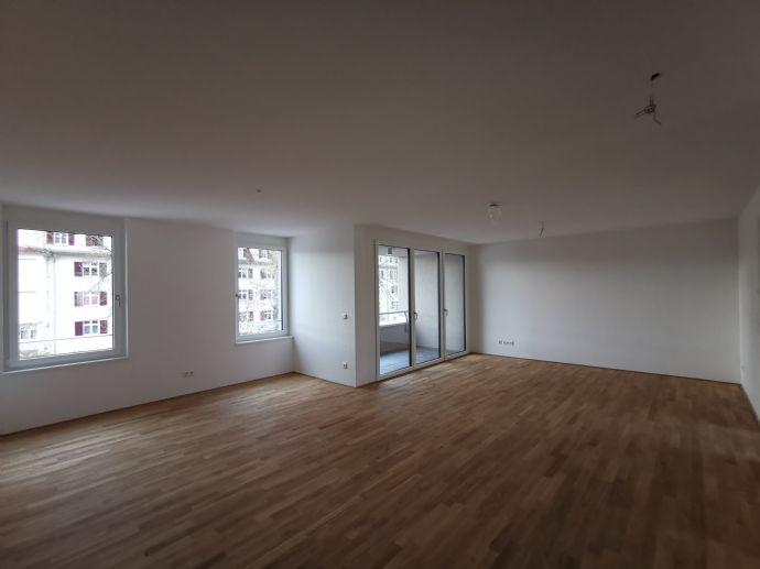 Neue 3 Zimmer Wohnungen im Dichterviertel Ulm