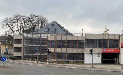Neuwied Garage, Neuwied Stellplatz