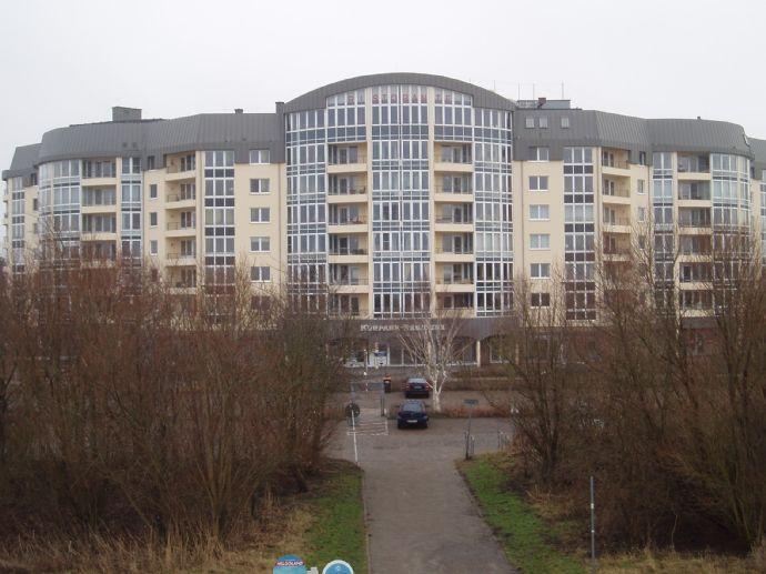 Schöne 2 1/2-Zimmer Wohnung in der KURPARK RESIDENZ