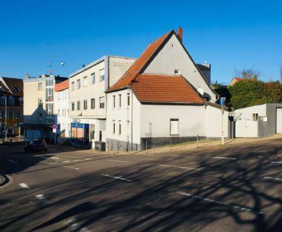 EFH IM ZENTRUM VON ST.INGBERT (MITTELSTADT)