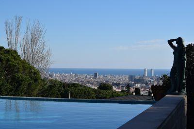 Barcelona Häuser, Barcelona Haus kaufen