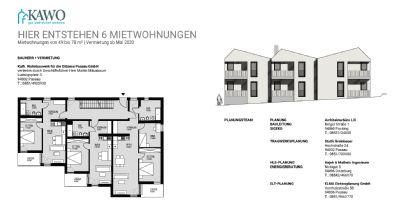 Arnstorf Wohnungen, Arnstorf Wohnung mieten
