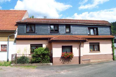 Schleusingen Häuser, Schleusingen Haus kaufen