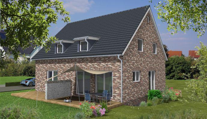Neubau eines exklusiven Doppelhauses mit Keller