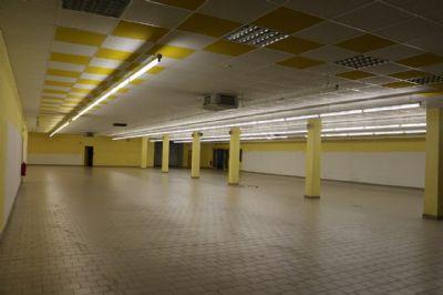 Neuerburg Ladenlokale, Ladenflächen