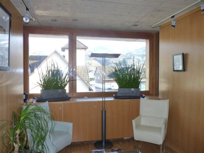 Sulz Büros, Büroräume, Büroflächen