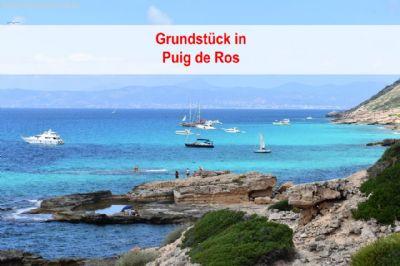 Puig de Ros Grundstücke, Puig de Ros Grundstück kaufen