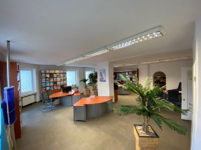 Essen Büros, Büroräume, Büroflächen