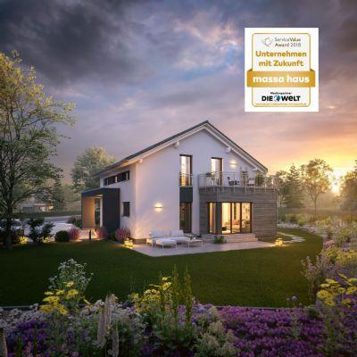 Schönes Haus mit fünf Zimmern in Röderaue