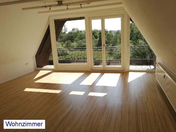 Exklusive und moderne Wohnung in bester Lage in Syke-Barrien