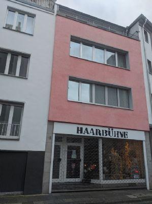 Köln Ladenlokale, Ladenflächen