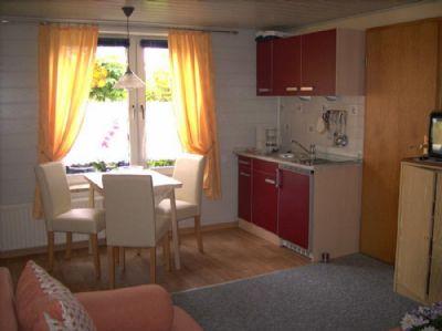 Haus Sandra - Wohnung Nr. 3