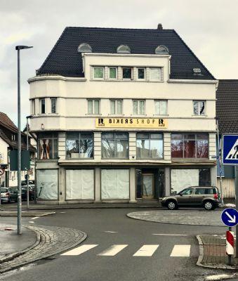 Villingen-Schwenningen Ladenlokale, Ladenflächen
