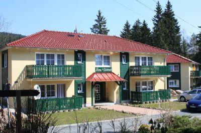 Ferienanlage Zum Wildbach - Ferienwohnungen