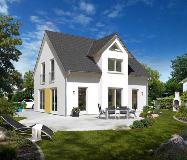 Ihr neues Zuhause in Kirchseelte - Massivhaus inklusive Grundstück!