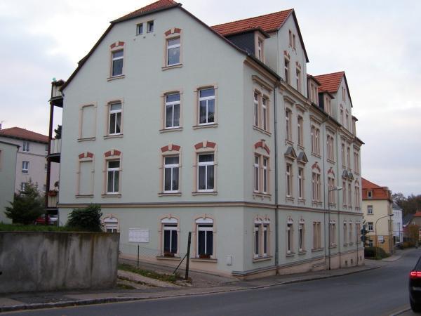 2-Raum-WE mit Balkon in Wilsdruff gesucht?
