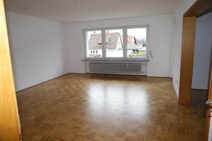 Wohnung in Bockenem
